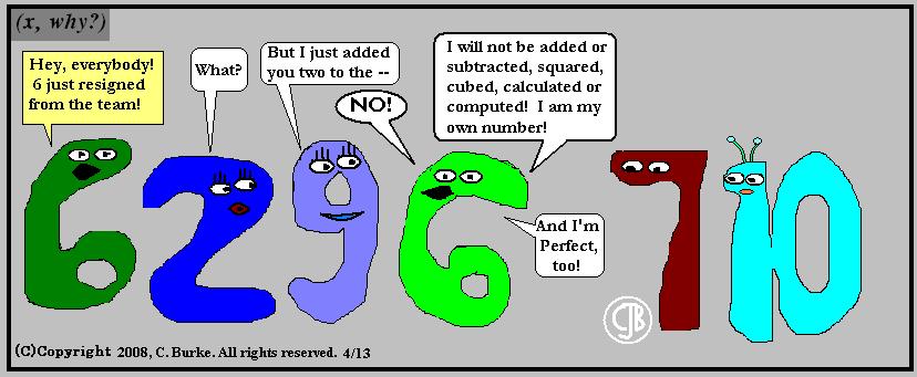 Six Quits