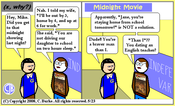 midnightmovie