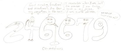 Co-medians